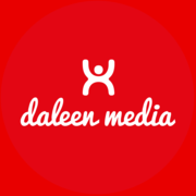 DALEEN media -Touch Icon