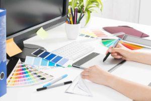 Wir gestalten und erstellen Duckreife Dateien für Sie. Sie möchten ein eigenes Logo oder die komplette Corporate Identity bzw. Corporate Design haben? Wir kreieren ihre CD/CI und liefern druckreife attraktive Vorschläge zu. Nutzen Sie unsere Gestaltungsvorlagen und Satzarbeiten.