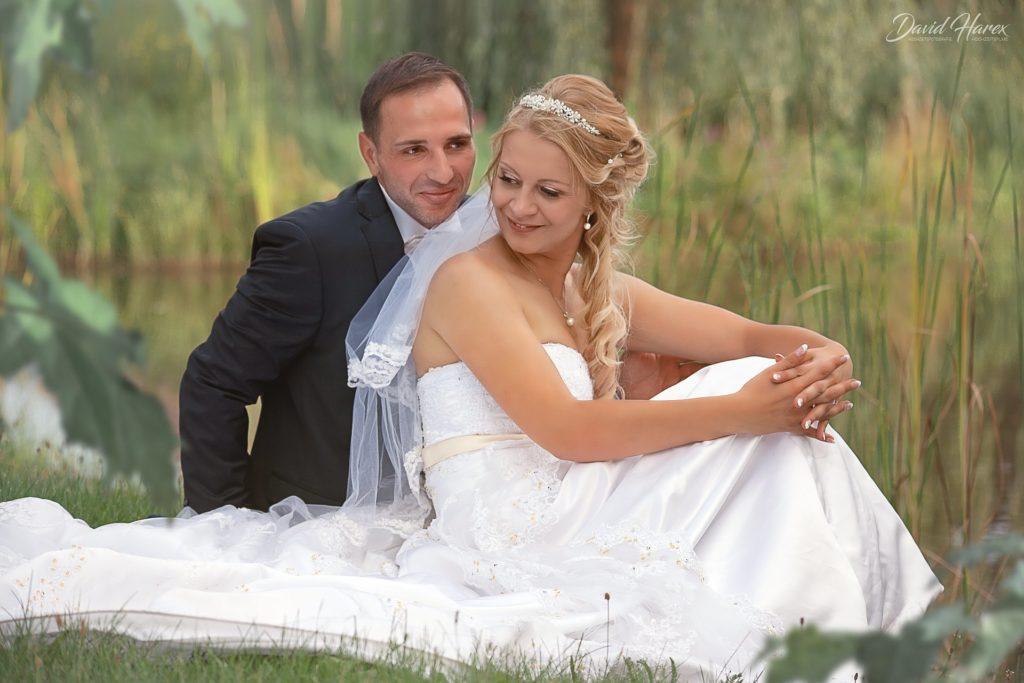 Wedding und Hochzeitsfilme sowie Hochzeitsfotos von Daleen media by David Harex